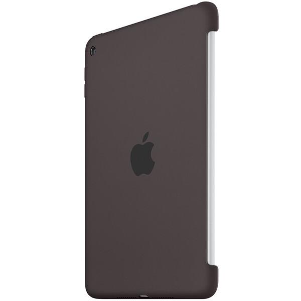 iPad mini 4 Silicone MNNE2ZM/A modrá Kakaově hnědá