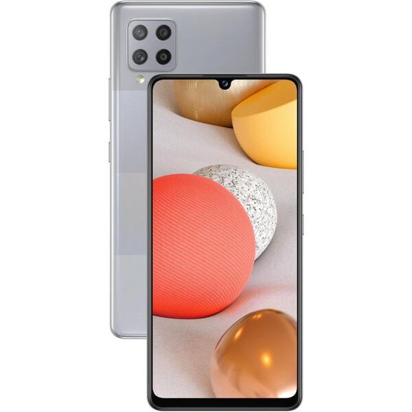 Samsung Galaxy A42 5G šedý