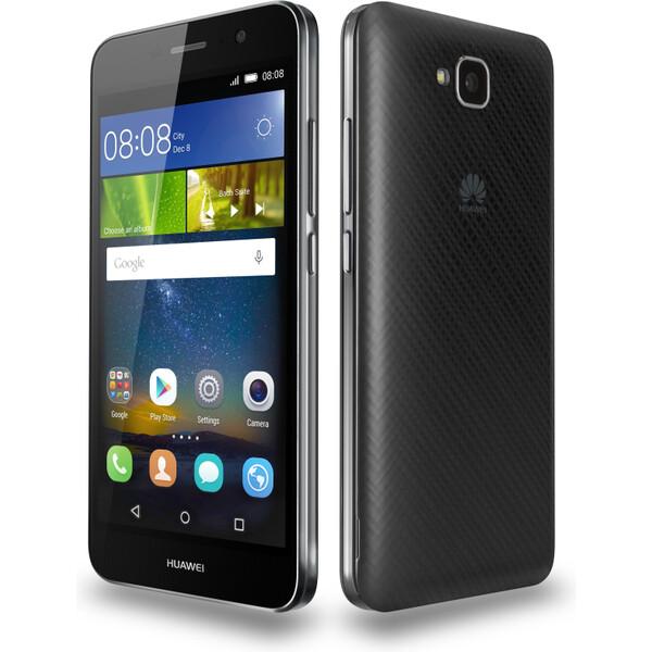 Huawei Y6 Pro Dual SIM Černá