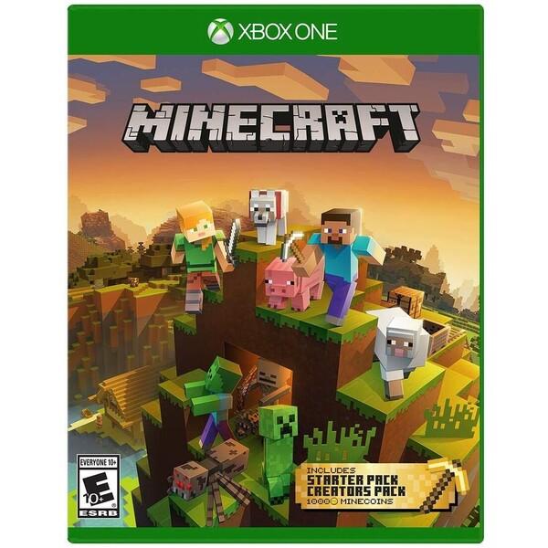 Minecraft Master Collection (Xbox)