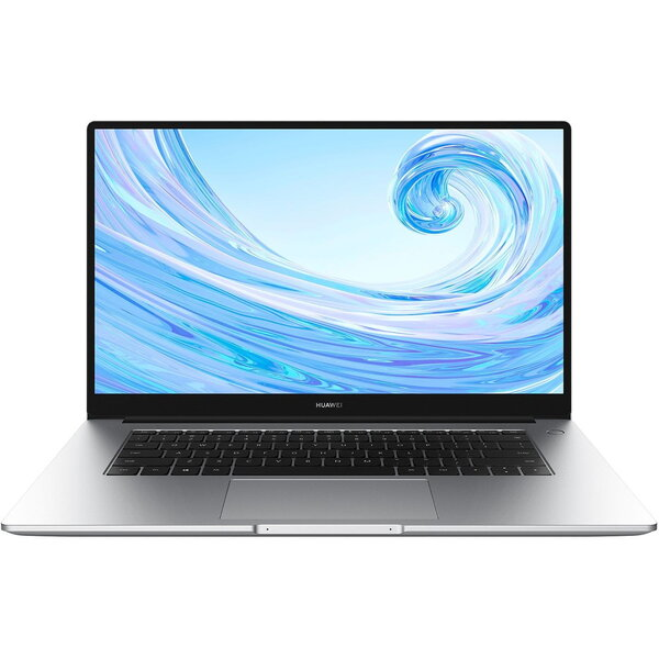 Huawei MateBook D15 AMD 2020 8+512GB stříbrný