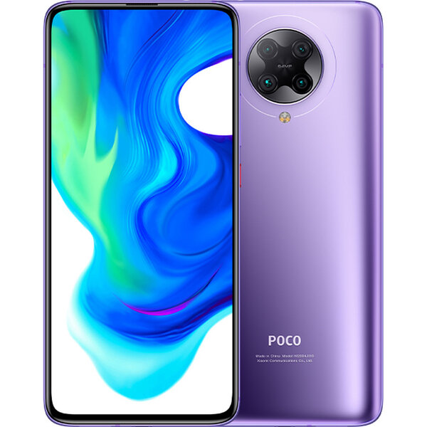 Xiaomi POCO F2 Pro 8GB/256GB 5G Electric Purple