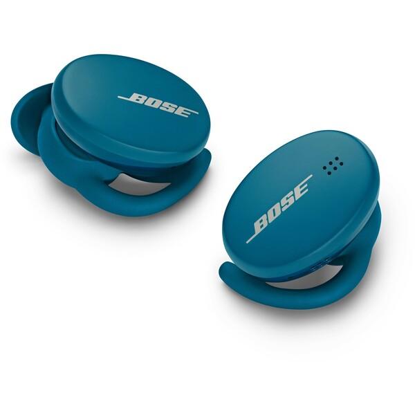 Bose Sport Earbuds modrá