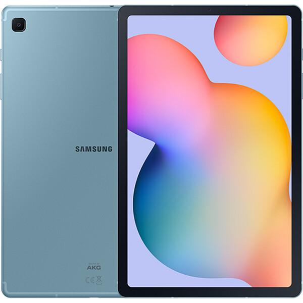 Samsung Galaxy Tab S6 Lite LTE modrý
