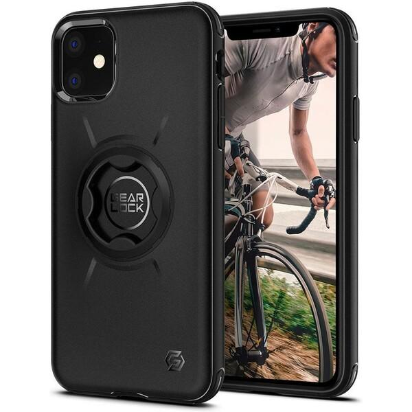 Spigen Gearlock kryt Apple iPhone 11 černý