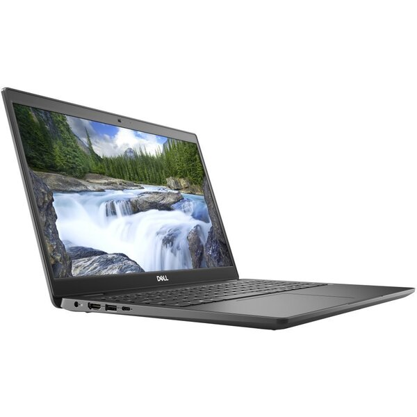 Dell Latitude 3510 (CXDDY) šedý
