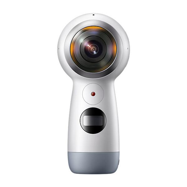 Samsung Gear 360 2017 Bílá