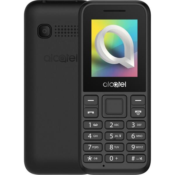 Mobil Alcatel 1066G černý