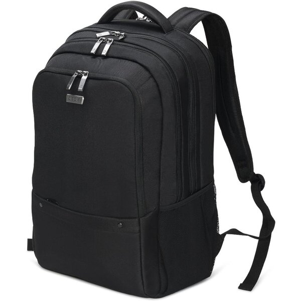 DICOTA Eco Backpack SELECT 15-17.3 černá