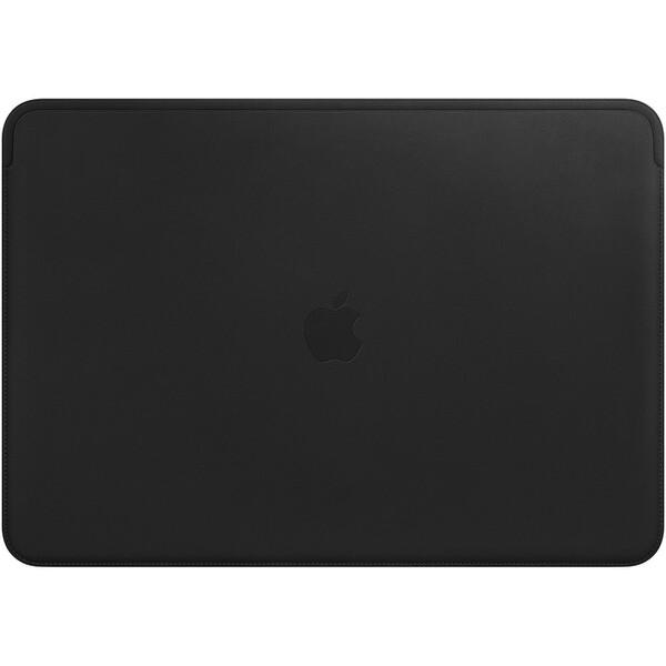 """Apple kožené pouzdro Apple MacBook Pro 15"""" černé"""