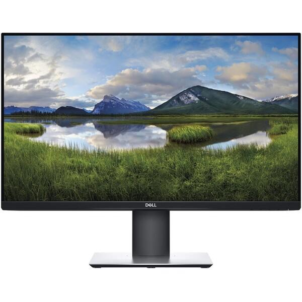"""Dell P2720DC monitor 27"""""""
