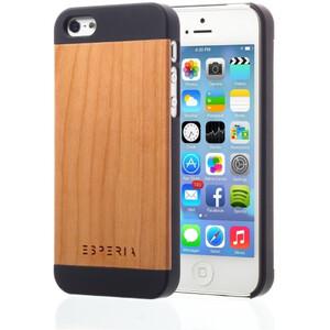 Opravdový luxus v podobně dřevěného krytu vyrobeného s maximální  precizností pro iPhone 5 5S. více 1decd02e28a
