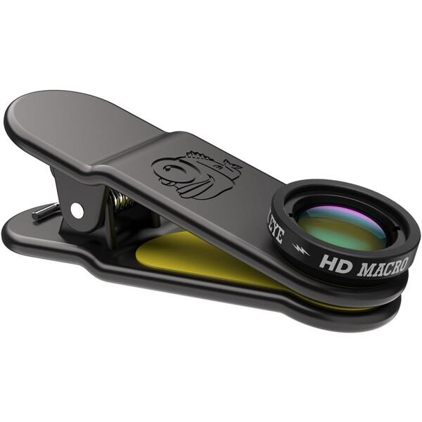 Black Eye HD Macro 15x HM001 Černá