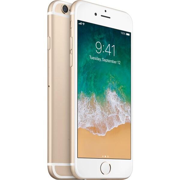 Apple iPhone 6, 32GB Zlatá