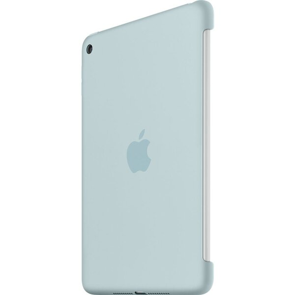 Apple Silicone Case iPad mini 4 Turquoise Tyrkysová
