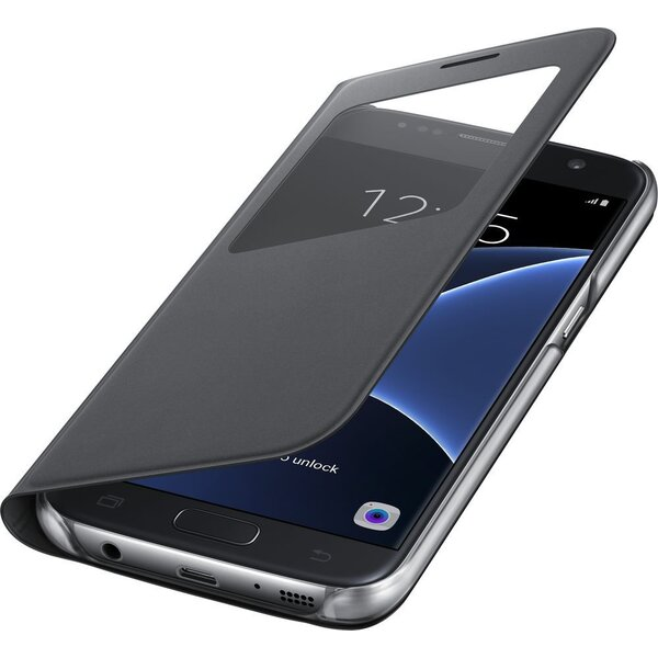 Samsung EF-CG930PB Černá