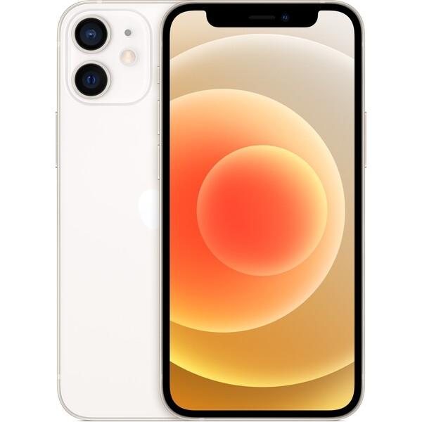 Apple iPhone 12 mini 256GB bílý