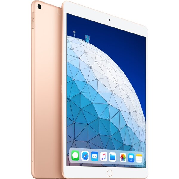 Apple iPad Air 10,5 Wi-Fi+Cellular 64GB Gold MV0F2FD/A Zlatá