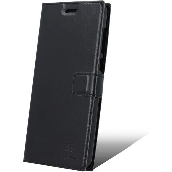 myPhone flipové pouzdro myPhone Fun 18x9 LCSMYAFUN189FLBK Černá