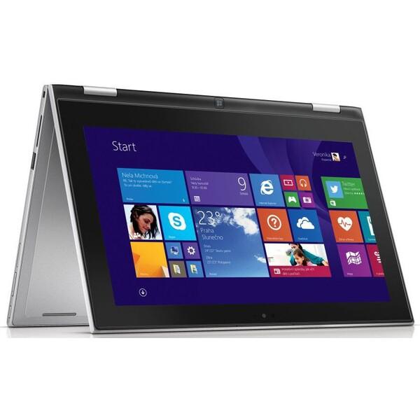 Dell Inspiron 11z 3148-N2-331 Stříbrná