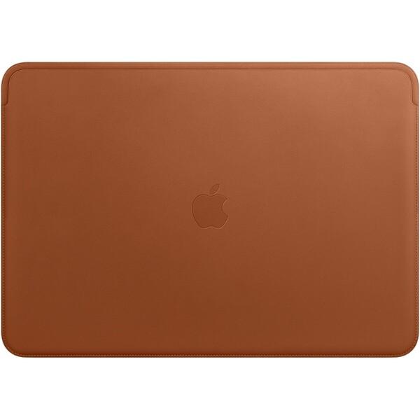 """Apple kožené pouzdro Apple MacBook Pro 15"""" sedlově hnědé"""