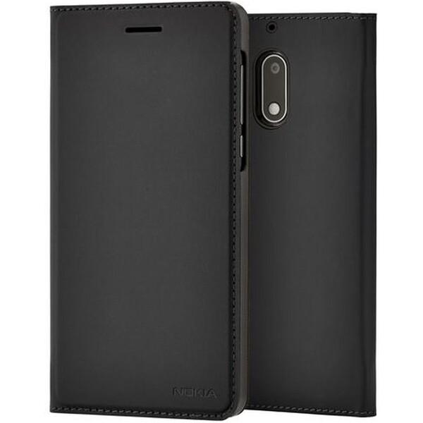 Pouzdro Nokia CP-301 černé Černá