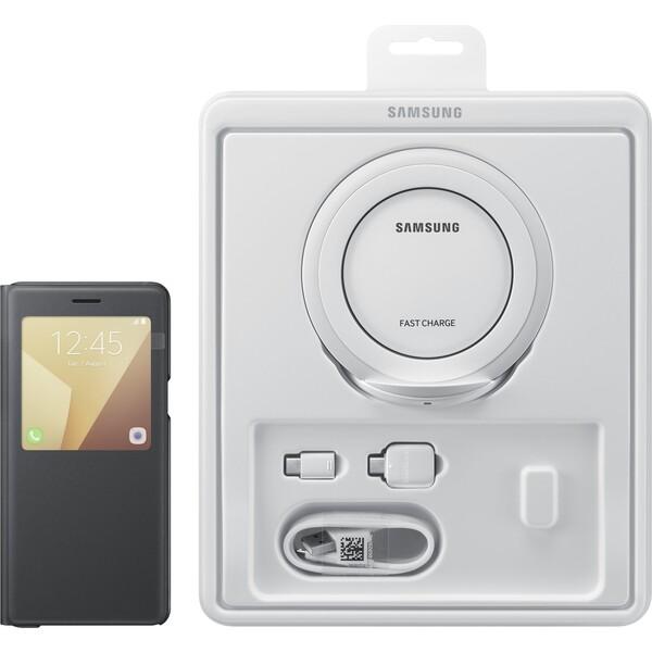 Samsung Value Pack Note 7 sada příslušenství ET-KN930BBEGWW černá