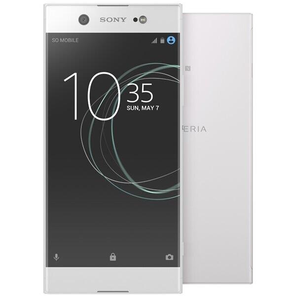 Sony Xperia XA1 Ultra (G3221) bílá