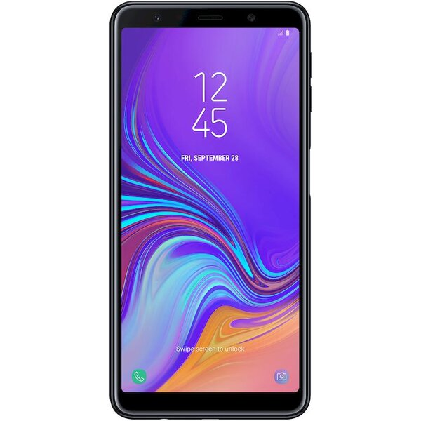 Samsung Galaxy A7 (A750) Černá