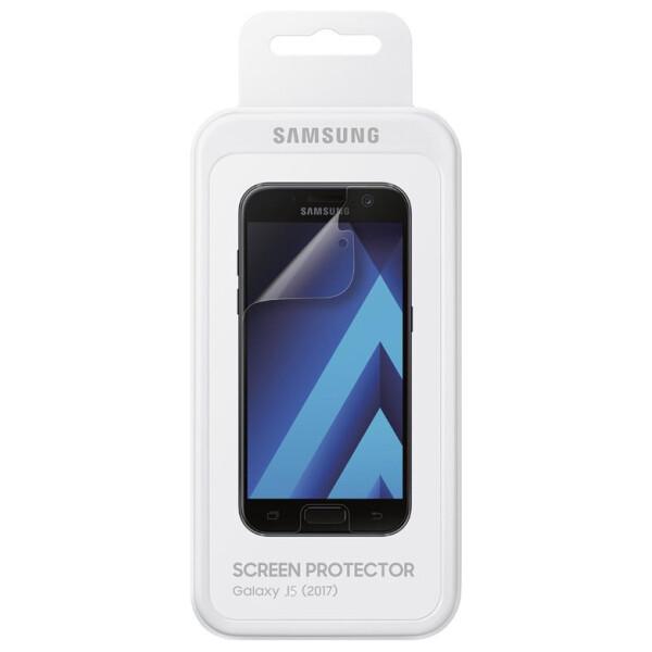 Ochranná fólie Samsung Galaxy J5 - originál Čirá