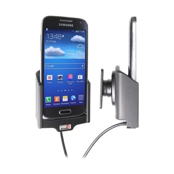 Brodit držák do auta pro Samsung Galaxy S4 Mini s nabíjením