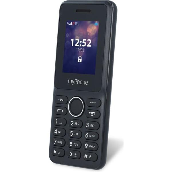 myPhone 3320 Dual SIM Černá