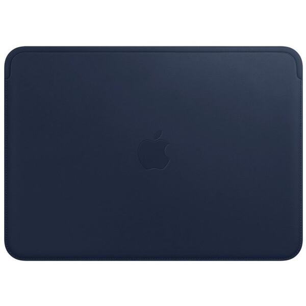 """Pouzdro Apple MQG02ZM/A 12"""" blue Půlnočně modrá"""