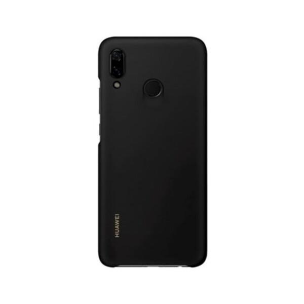 Pouzdro Huawei Original Protective Nova 3 Černá