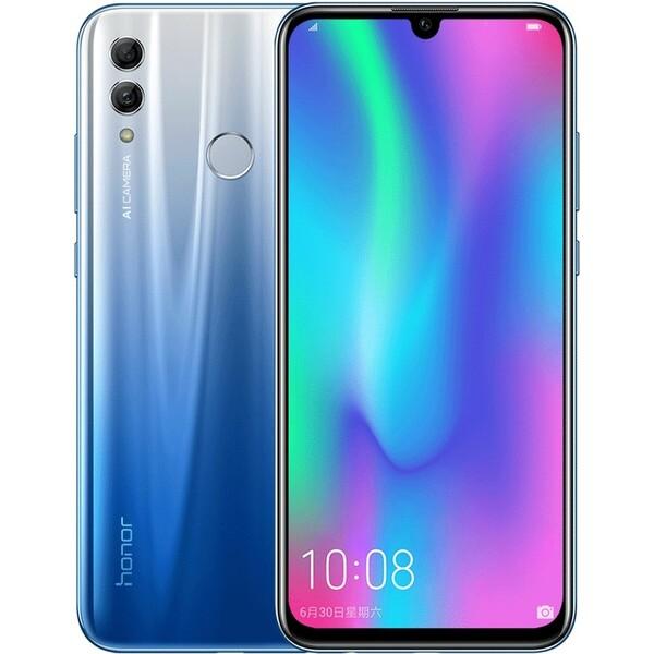 Honor 10 Lite 3GB/64GB Dual SIM Nebesky modrá