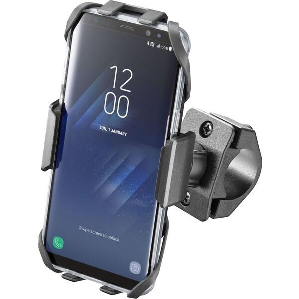 Interphone Motocrab Multi univerzální držák na řídítka SMMOTOCRAB Černá