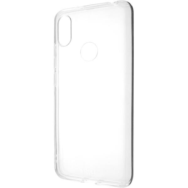 FIXED TPU kryt Xiaomi Redmi S2 čirý