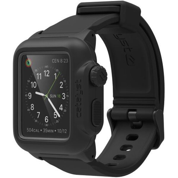 Catalyst Waterproof case Apple Watch 42mm vodotěsné