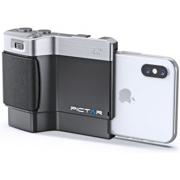 Pictar One Plus Iphone Camera Grip MW PT-ONE BS 40 Černá