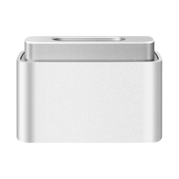 Apple konvertor Magsafe - Magsafe 2 md504zm/a Stříbrná