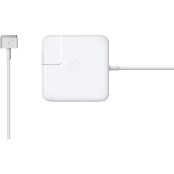 Apple Magsafe 2 Power Adapter 45W MD592Z/A Bílá
