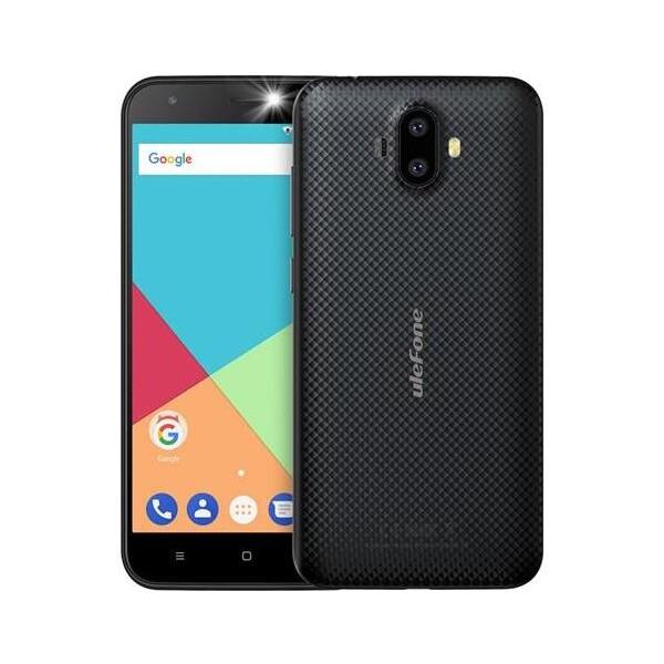 UleFone S7 Černá