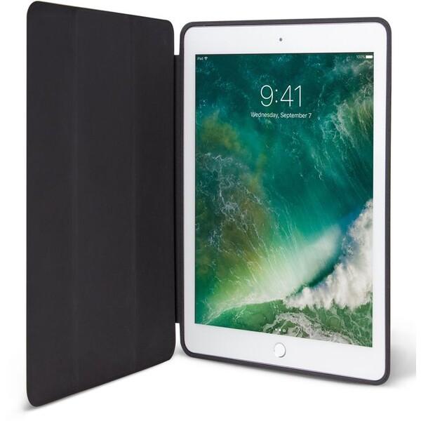 """iWant Protect Smart Case Apple iPad 9,7"""" 2018/2017 černé + iWant Smart Case obal v hodnotě 990 Kč"""