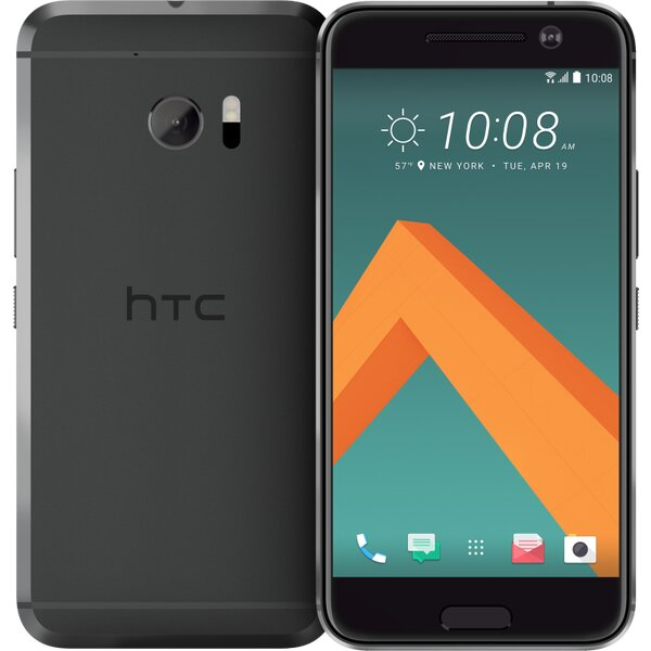 HTC 10 32GB Černá