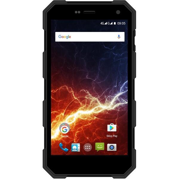myPhone HAMMER ENERGY Černá