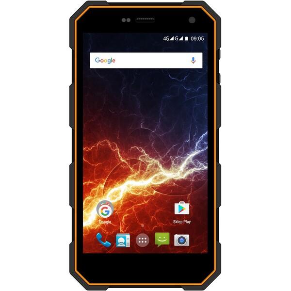myPhone HAMMER ENERGY Oranžová