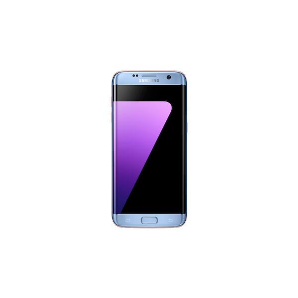 Samsung Galaxy S7 Edge Modrá