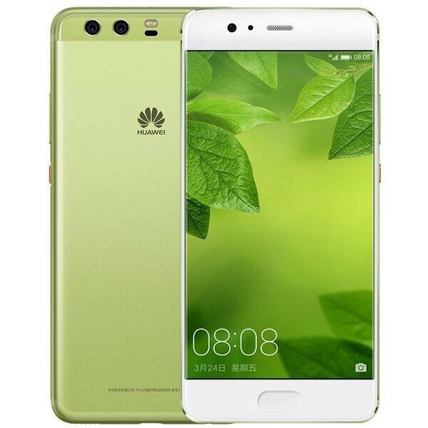 Huawei P10 64GB Dual Zelená
