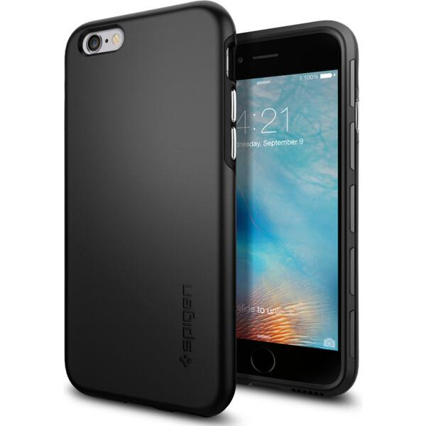 Spigen Thin Fit Hybrid kryt iPhone 6S/6