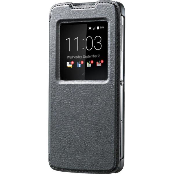 Pouzdro BlackBerry ACC-63008-001 Flip Černá